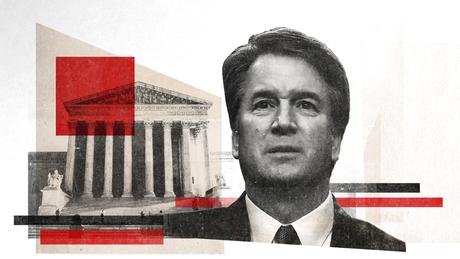 EXKLUSIV: Wie Brett Kavanaugh versuchte, Abtreibung und Trump-Finanzdokumenten auszuweichen