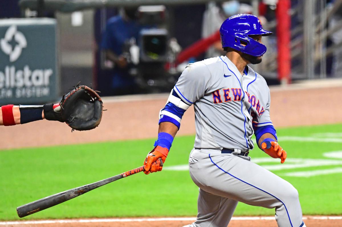 Mets 'Robinson Cano bleibt heiß, nachdem er in der richtigen Reihenfolge aufgestiegen ist