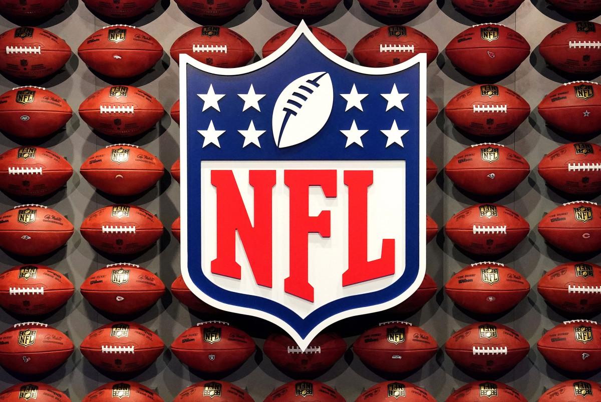 NFL Coronavirus positive Testrate unter 1 Prozent