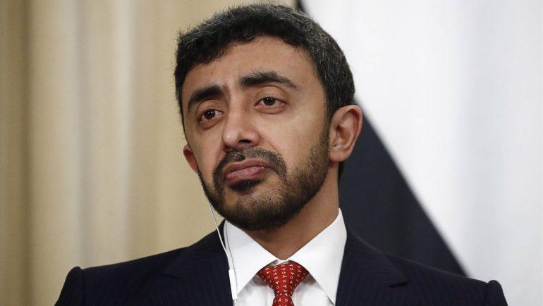 Normalisierung der Beziehungen: Israel und die Emirate eröffnen Telefonverbindungen