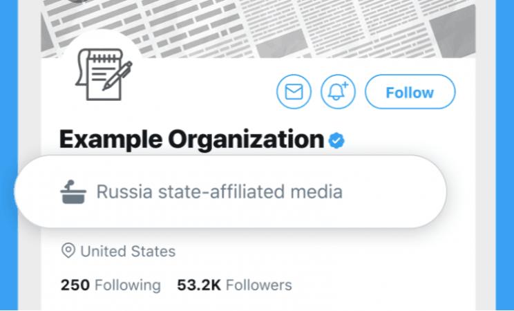 Twitter-Labels