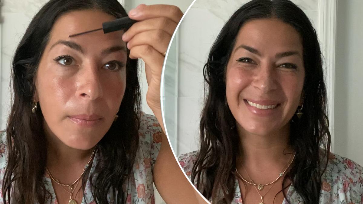Rebecca Minkoff teilt ihre Lieblingsprodukte für saubere Schönheit