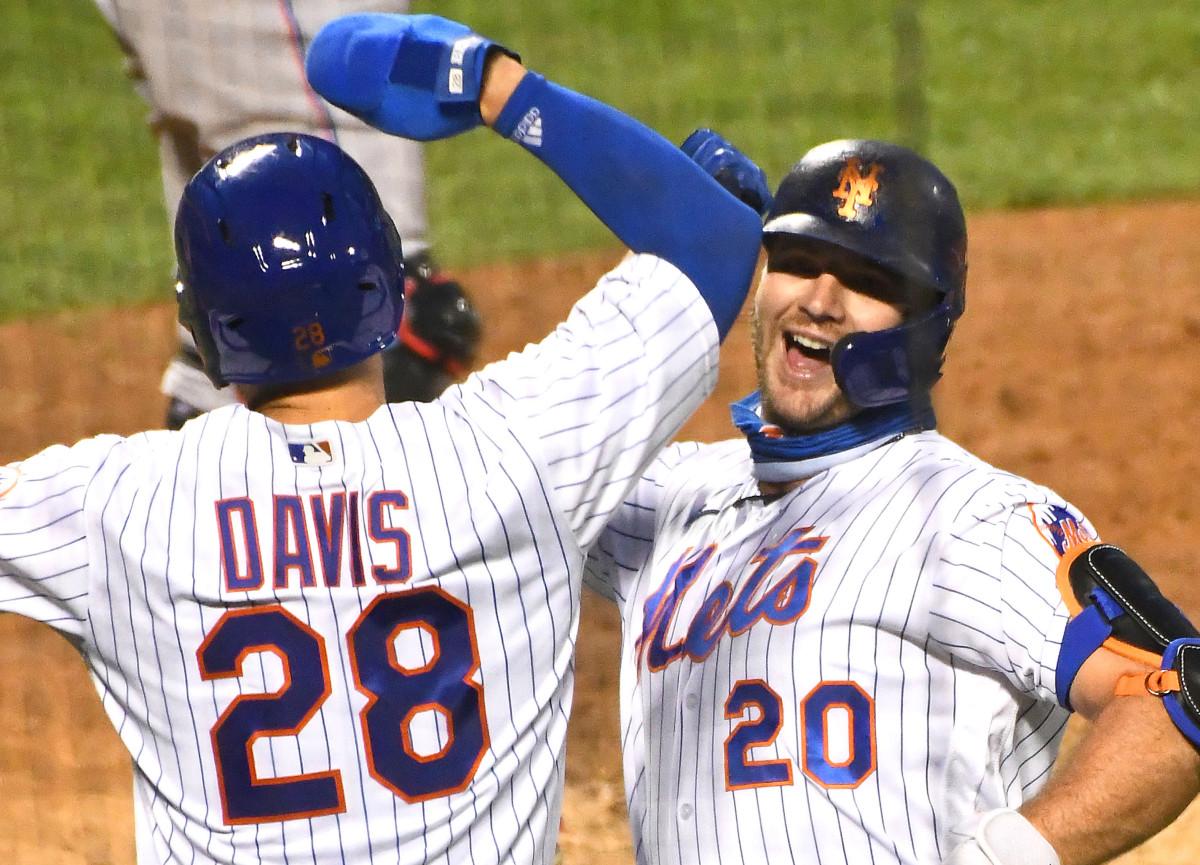 Rookie David Peterson gewinnt erneut, als Mets an Marlins vorbeikommt