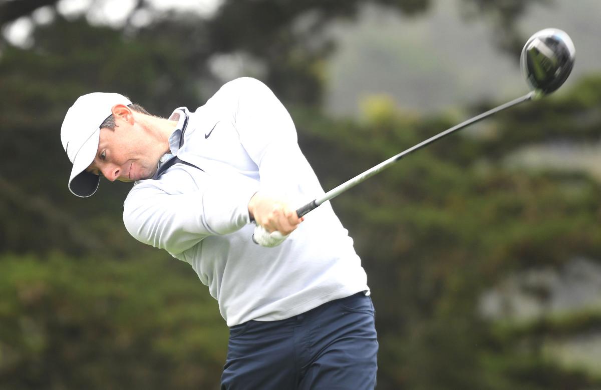 Rory McIlroy hofft, bei der PGA-Meisterschaft wieder in Form zu kommen