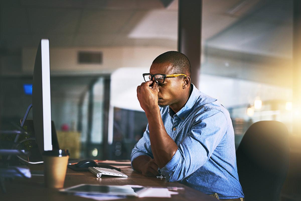 Schwarze Unternehmer stehen trotz der Zunahme des Geschäfts dank Black Lives Matter immer noch vor einzigartigen Herausforderungen