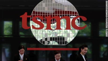Die 12-Milliarden-Dollar-Fabrik des taiwanesischen Chipherstellers TSMC in Arizona könnte den USA einen Vorsprung bei der Herstellung verschaffen