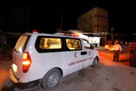 Terror in Mogadischu: bei einem Angriff auf ein Luxushotel getötet
