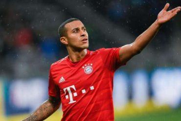 Thiagos Nachfolger beim FC Bayern München: Rummenigge kämpft um einen Weltmeistertitel