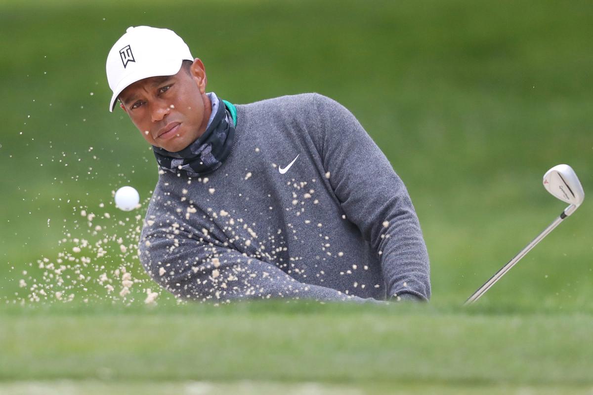 Tiger Woods braucht ein Wunder bei der PGA Championship