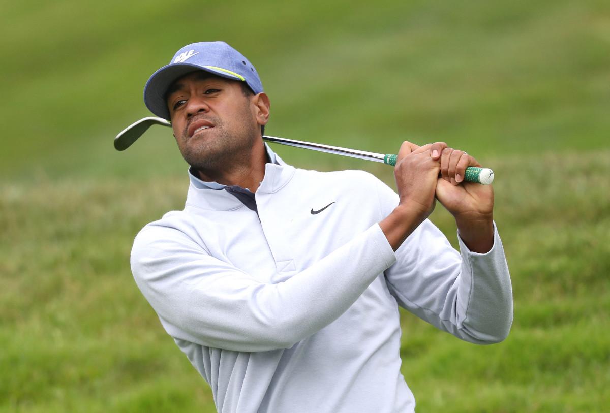 Tony Finau hofft zu zeigen, dass er mit dem Gewinn der PGA-Meisterschaft abschließen kann