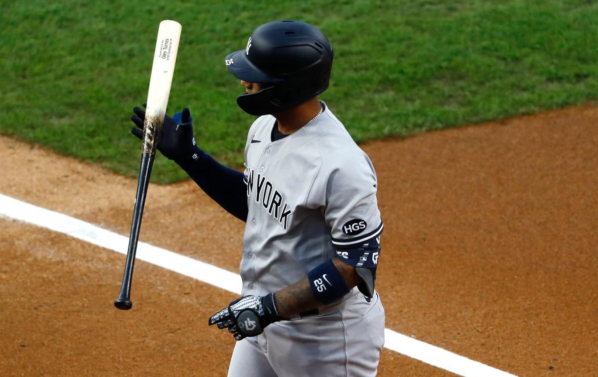 Was steckt hinter Yankees 'Gleyber Torres Kämpfen?