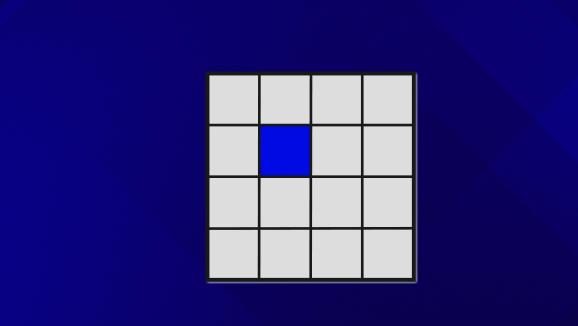Wie viele Quadrate kannst du finden?