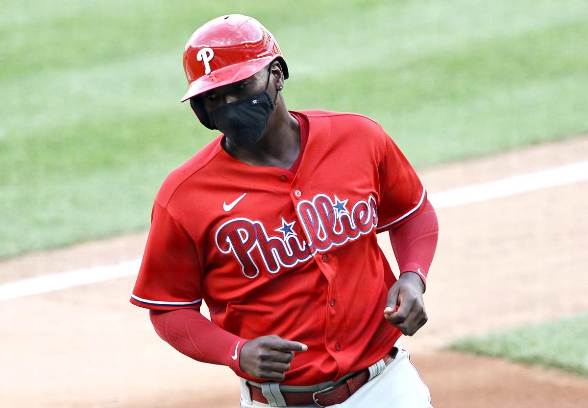 Yankees könnten bald viele der Phillies sehen