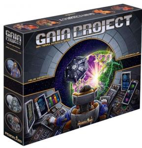 Feuerland Spiele Gaia Project 13