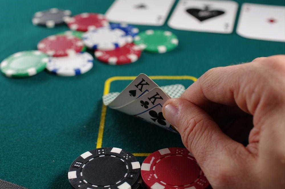 Pokersport: Oft unterschätzt, gerne gespielt